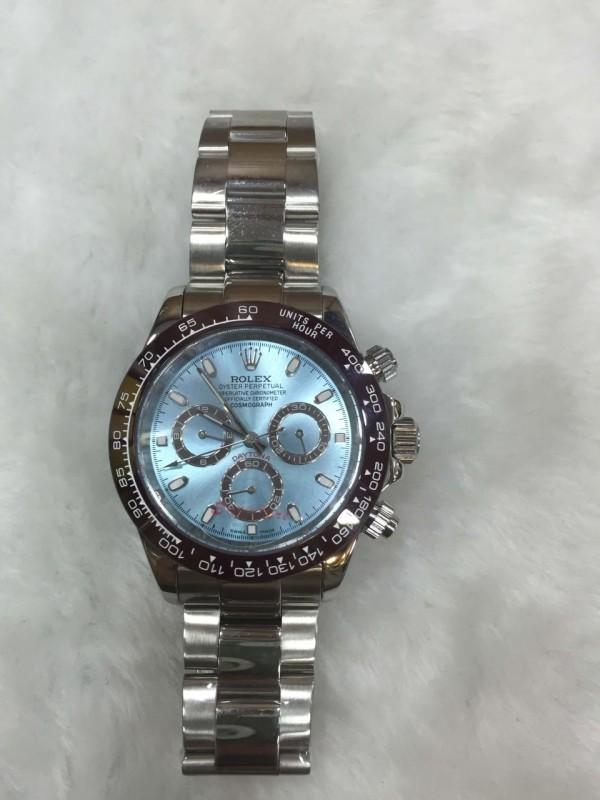 Réplica de relógio Rolex Daytona Cerâmica