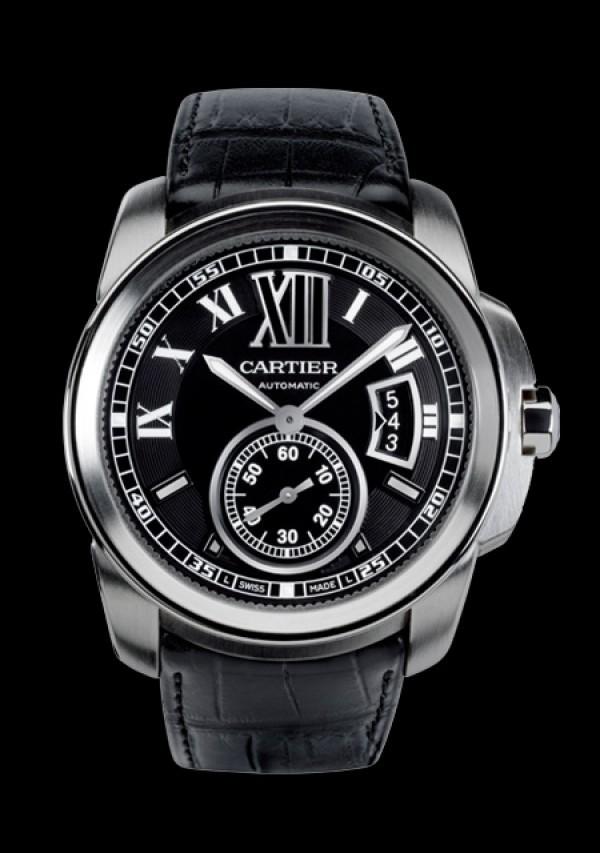 Réplica de relógio Réplica de Relógio Cartier Calibre
