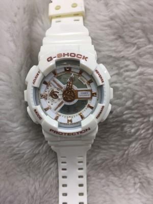 Réplica de relógio Casio G-Shock Ponteiro C/Digital GSCD-0011