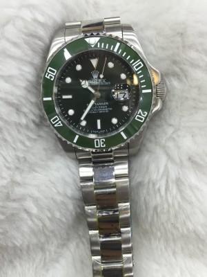 Réplica de relógio Rolex Submariner Pequeno 40mm RSP-0010