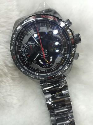 Réplica de relógio TAG Heuer Redbull Aço NRTHRBA-001