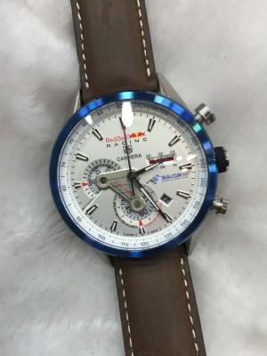 Réplica de relógio TAG Heuer Redbull COURO NRTHRBULLC-001