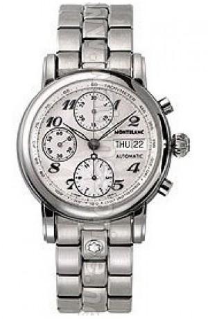 Réplica de relógio Réplica de Relógio Montblanc Stargilt 02