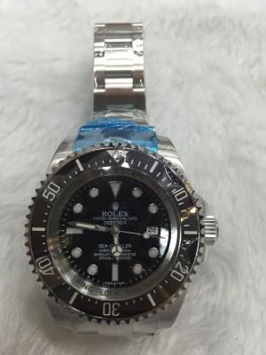 Réplica de relógio Rolex Deapsea RRED-001