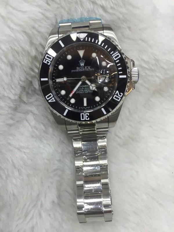 Réplica de relógio Rolex Submariner Pequeno 40mm RSP-0011