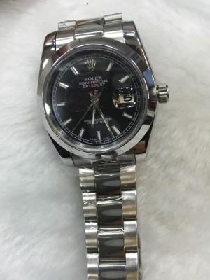 Réplica de relógio Rolex Datjust com Data RDD-006
