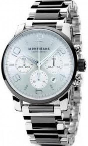 Réplica de relógio Réplica de Relogio Montblanc Time Walker