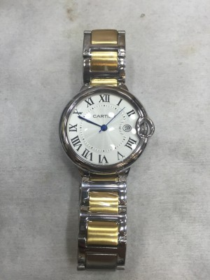 Réplica de relógio  Cartier BALLON BLEU  38mm CBBP-004