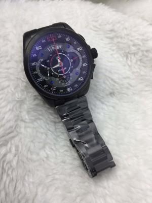 Réplica de relógio TAG Heuer Mercedes Aço NRTHMA-002