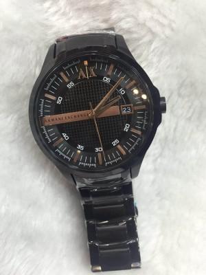 Réplica de relógio Armani AX Sem Crono AAXSC-001