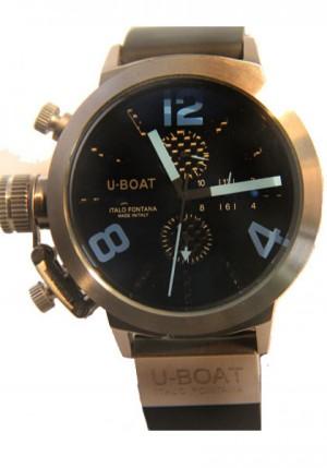 Réplica de relógio Réplica de RelógioU-Boat Ítalo Fontana U-1001
