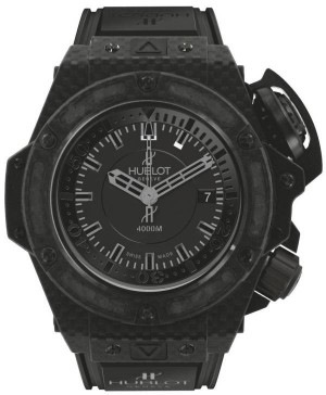 Réplica de relógio Réplica de Relógio Hublot 4000 Carbon