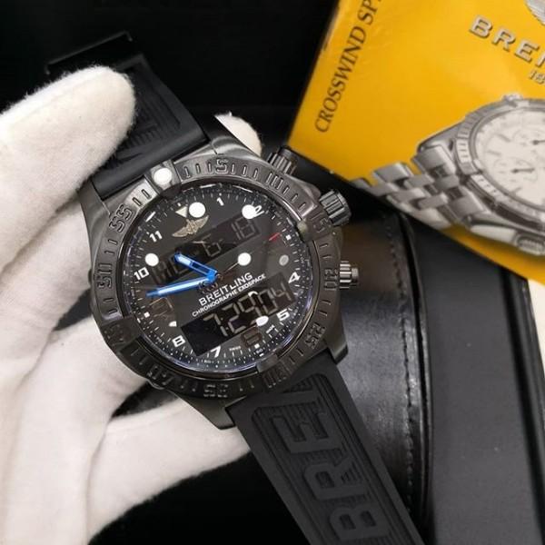 Réplica de relógio Réplica de Breitling