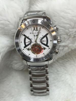Réplica de relógio Bvlgari Automático BVA-005