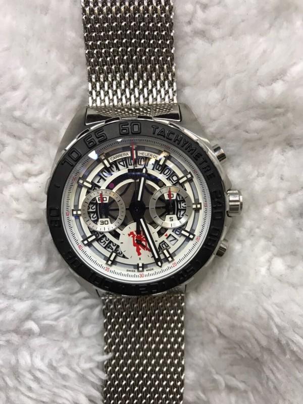 Réplica de relógio Tag Heuer Novo TCHTN-001