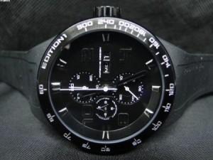 Réplica de relógio RÉPLICA DE RELOGIO PORSCHE FLAT SIX CHRONO - POR08