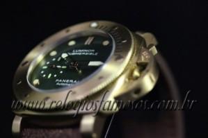 Réplica de relógio PANERAI SUBMERSIBLE