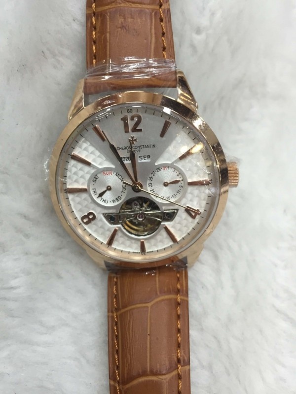 Réplica de relógio Vacheron Constantin VC-004