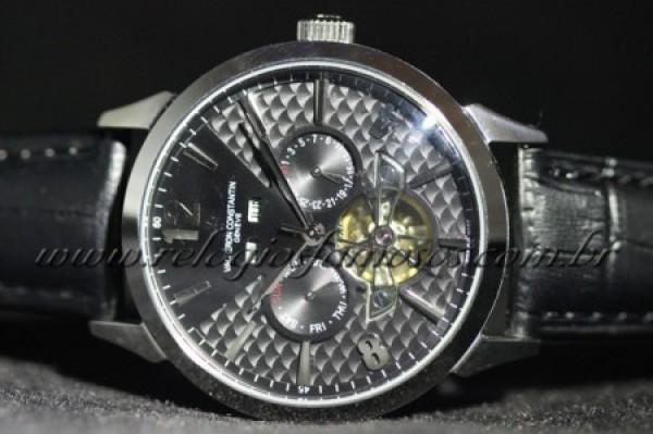 Réplica de relógio VACHERON CONSTANTIN GENEVE TURBILION
