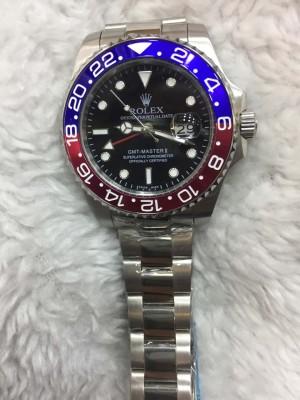 Réplica de relógio Rolex GMT Top 42mm GMTTOP42-004