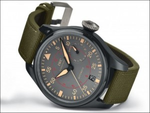 Réplica de relógio IWC TOP GUN MIRAMAR WATCH