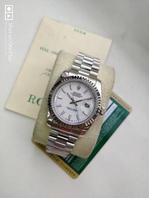 Réplica Rolex Oyster Perpertual DateJust
