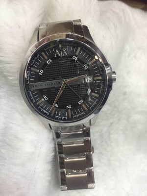 Réplica de relógio Armani AX Sem Crono AAXSC-002