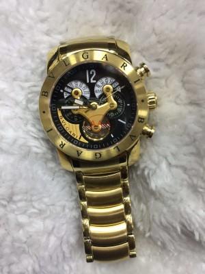 Réplica de relógio Bvlgari Automático RBVAN-004