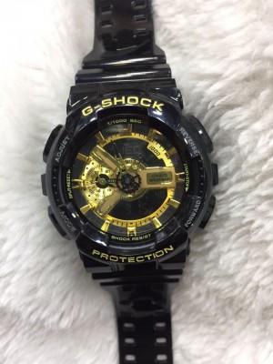 Réplica de relógio Casio G-Shock Ponteiro C/Digital GSCD-0014
