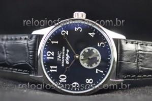 Réplica de relógio RÉPLICA DE RELÓGIO IWC JONES