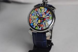 Réplica de relógio RELOGIO GAGA