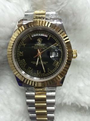 Réplica de relógio Rolex Datejuste Calendário RDJCD-0013