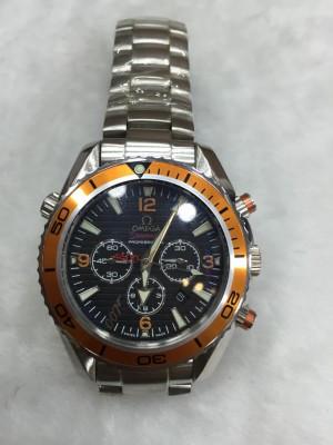 Réplica de relógio Omega Caixa 42mm  OMTN-002