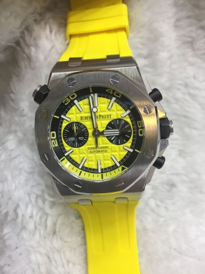 Réplica de relógio AUDEMARS PIGUET OFFSHORE APOS-002