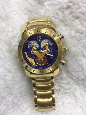 Réplica de relógio Bvlgari Automático RBVAN-003