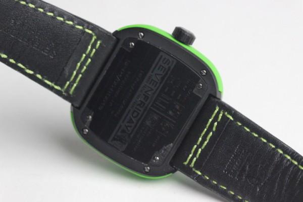 Réplica de relógio REPLICA DE RELOGIO SEVENFRIDAY