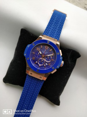 Réplica Hublot Big Band Ceramic
